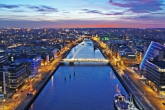 Dublin-City-At-Night