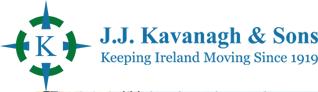 JJ Kavanagh