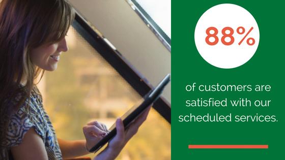 JJ Kavanagh & Sons Customer Satisfaction Survey 2018