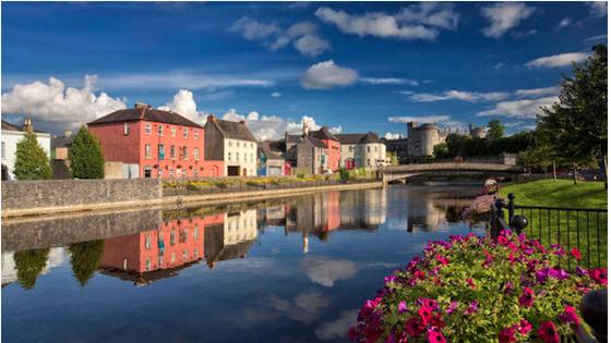 Day Trip to Kilkenny City Centre